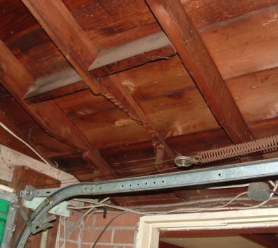 Cut-Rafters