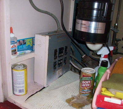 Electric-Panel-below-Sink