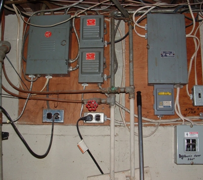 Electrical-Panels