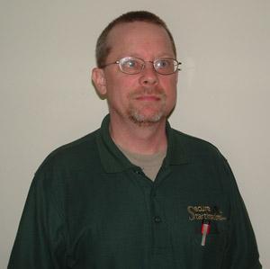 Tim Bunch